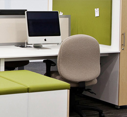 Furniture Broker Services: Sell Office Furniture | Efficient Office Solutions - computer-benching-system
