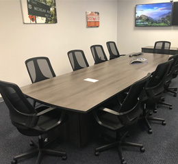 Overstock Furniture: New Furniture | Efficient Office Solutions - office-board-room-furniture