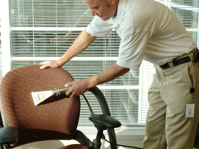 Office Design, Delivery, Installation Service | Efficient Office Solutions - chair%20cleaning